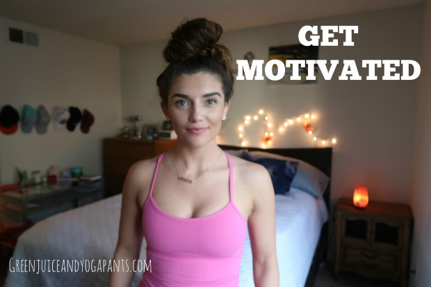 GETMOTIVATED